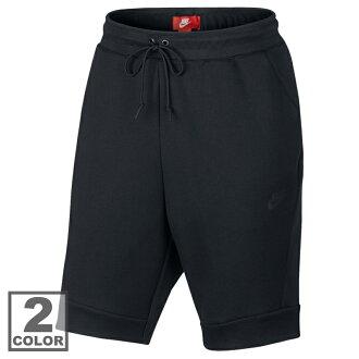 NIKE TECH FLEECE SHORT(3色展開)(耐吉技術fleece短褲)16FA-I