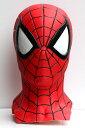 在庫あり!!【メール便送料無料】なりきりマスク コミック版 スパイダーマン まんがの