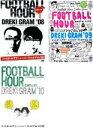 【中古】DVD▼フットボールアワー ドレキグラム(3枚セ