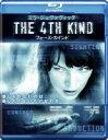 【中古】Blu-ray▼THE 4TH KIND フォース・カインド ブルーレイディスク▽レンタル落ち【ホラー】