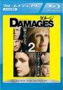【中古】Blu-ray▼ダメージ シーズン1 Vol.2(第3話、第4話)ブルーレイディスク▽レンタル落ち【海外ドラマ】
