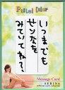 「芹那」 メッセージカード さくら堂/32枚限定 シングルカード【中古】