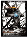 デュエルマスターズ DXカードプロテクト 終の怒流牙 ドルゲユキムラ 42枚入り 【新品】【2017年8月11日発売】