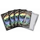 デュエル マスターズ カードプロテクト ジョーカーズ 42枚+透明プロテクト13枚入り 【新品】【スリーブ】【2019年4月20日発売】