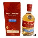 キルホーマン KILCHOMAN バーボン 2011 2018 700ml ni