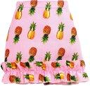 バービー ファッション ミニスカート パイナップル (Barbie Doll Fashion Clothing Mini Skirts/ MATTEL/ FXH84)
