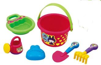 キティロディ bucket set Kitty Rody / トイローヤル fs2gm