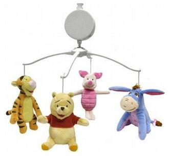 POOH mobiles ( winnie pooh, /Disney )