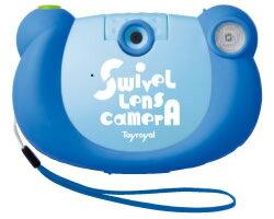 KIDS digital camera ( トイローヤル ) fs2gm