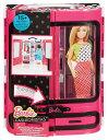 バービー ファッショニスタ すてきなクローゼット2016 ピンク (Barbie Fashionistas Ultimate Closet/DMT57/ドレス,洋服)