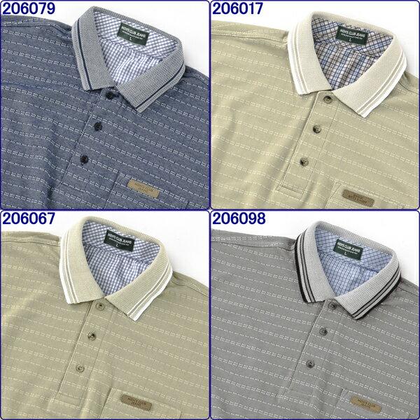 半袖 ポロシャツ ラッピング対応可能(無料) ...の紹介画像3