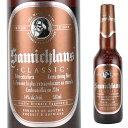オーストリアビール サミクラウスクラシック330ml Samichlaus 【熟成ビール サミクラウス=サンタクロース】