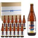 オリオンビール 中瓶 500ml×12本 ダンボール発送 沖縄 熨斗対応、必要な際は備考欄などでお知らせください。