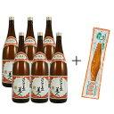 島美人 25度 1.8L瓶×6本+麦みそ1本漬け 200g付