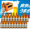 オリオンビール 500ml中瓶 1ケース入り20本 【オリオン 瓶ビール】