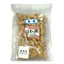 うまい豆 から付 焼きピーナッツ 鹿児島県鹿屋産 素焼き 120g 落下生