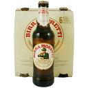 モレッティ 瓶 330ml 【濃色ビール】