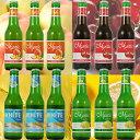 ミスティック 4種セット 12本入 【ベルギービール フルーツビール】