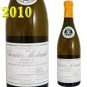 ルイ・ラトゥール シュヴァリエ モンラッシェ レ・ドゥモワゼル 2010 750ml白 LOUIS LATOUR CHEVALIER Montrachet LES DEMOISELLES