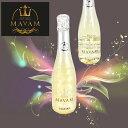 キラキラ系スパークリングワインマバム グラシア ハーフボトル MAVAM GLACIA 375ml 【ハーフボトル】