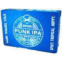 パンクIPA 330ml缶24缶1ケース ブリュードック PUNK IPA BREWDOG 【BREWDOG】