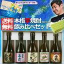 【送料無料】鹿児島の蔵元厳選 本格芋焼酎飲み比べセット 30...