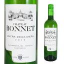 シャトー・ボネ ブラン 750ml白 ボルドーブラン Chateau Bonnet Blanc