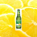 ミスティック ラドラー 250ml瓶 【ベルギービール レモンビール】