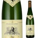 ガングランジェ ピノブラン 2014 750ml Domaine Ginglinger 【AC Alsace Pinot Blanc】
