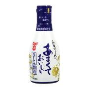 [フンドーキン/こいくち/大分県]フンドーキン あまくておいしい刺身醤油 200ml