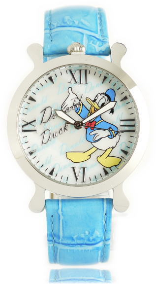 ディズニー ドナルド 腕時計 MK1172B