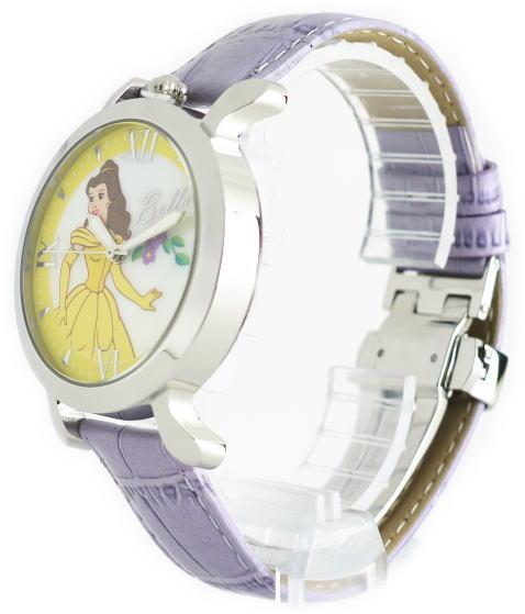 ディズニー ベラ 腕時計 MK1173Bの紹介画像2