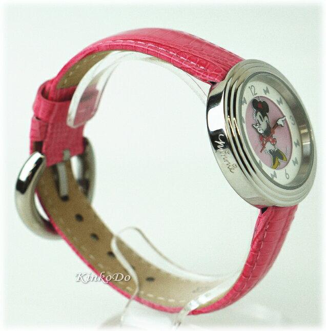 ミニーマウス 腕時計の紹介画像2