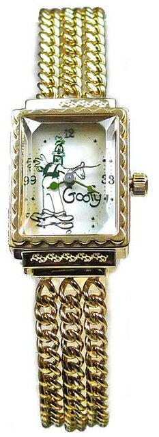 ディズニーグーフィー腕時計の商品画像