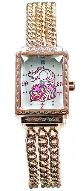 ディズニー チシャネコ 腕時計