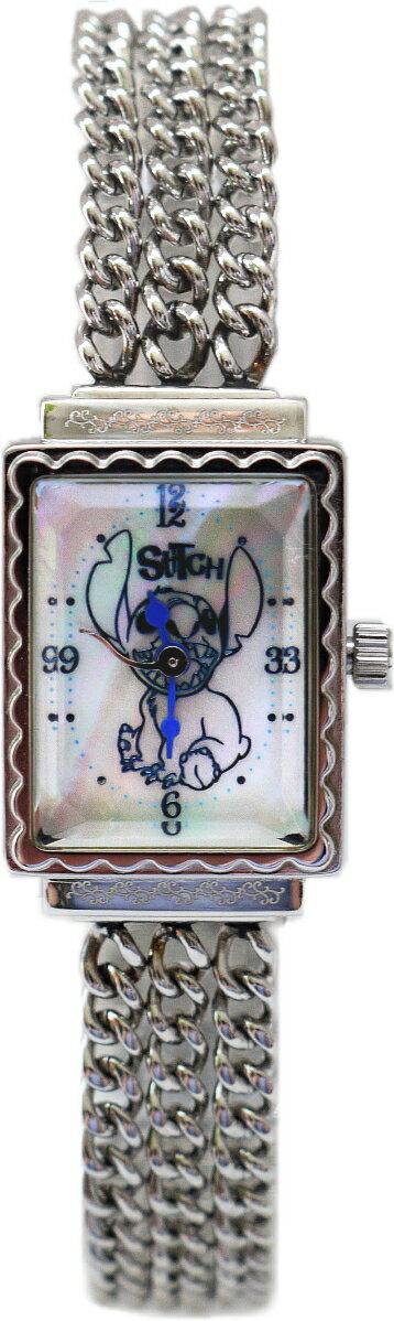 世界50本限定生産ステッチ腕時計