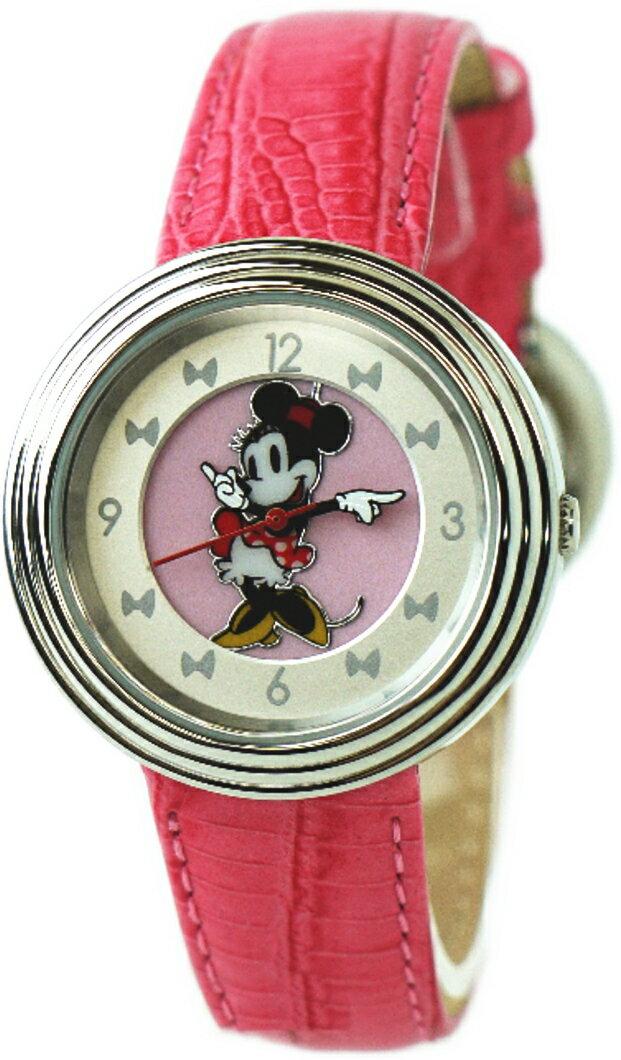 ミニーマウス 腕時計
