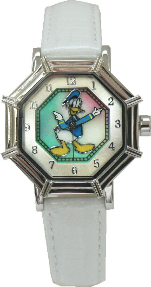 ディズニー・ドナルドダック腕時計の商品画像