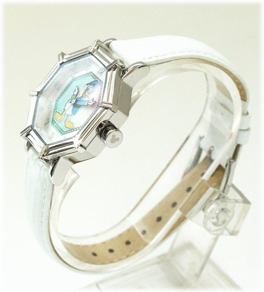 ディズニー・ドナルドダック腕時計の紹介画像2