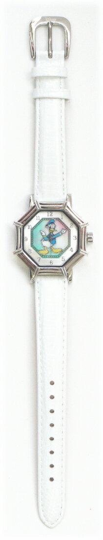 ディズニー・ドナルドダック腕時計の紹介画像3