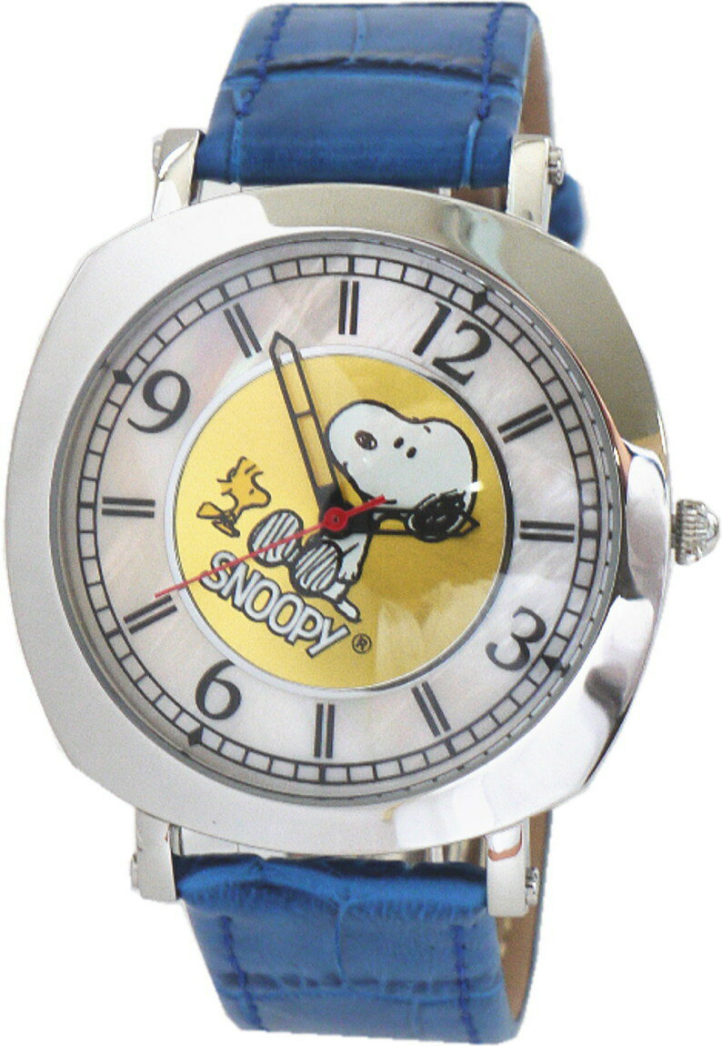 スヌーピー(SNOOPY)腕時計