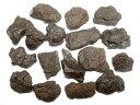 【ランダム発送 スペシャルプライス企画】モロッコ王国産石質隕石(コンドライト) 原石 約4?6g