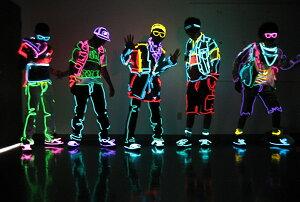 EL�磻�䡼���Ӽ�3m��10���ʥ磻�䡼ľ��5.0mm�ˡ�EL���塼��EL�ե����С��������EL����ElectroLuminescenceel�磻�䡼�������塼�ॳ���ץ첾����������ѡ��ƥ���ư��ۡڥϥ?����ϥ?�������[f03]
