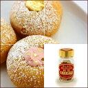 お菓子にケーキに、純金箔で華やかにデザイン☆特別感をいっそう引き立てます純金ふりかけ ハート(3mm)/約6200個(食品トッピング用金箔)