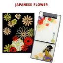 蒔絵シール「JAPANESE FLOWER/菊」...