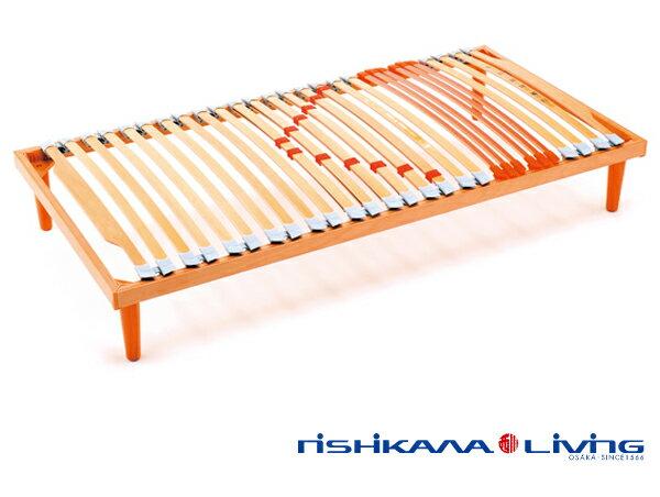 西川リビング ウッドスプリングベース(床板) ブ...の商品画像