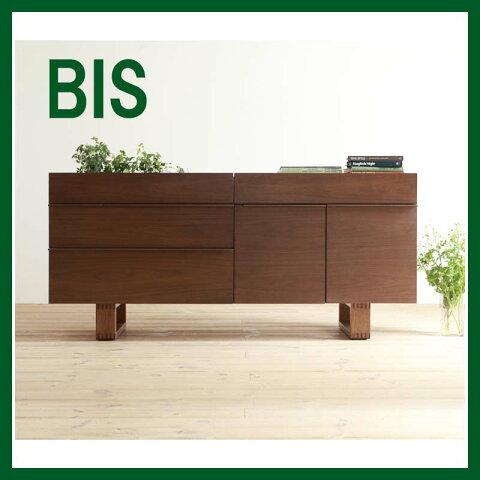 【開梱設置無料】BIS ( ビス ) サイドボード168