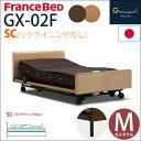 【SC+レッグ+セミダブル】GX-02F グランマックス フ...