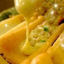 ねぎ入り 納豆おかき 画像1