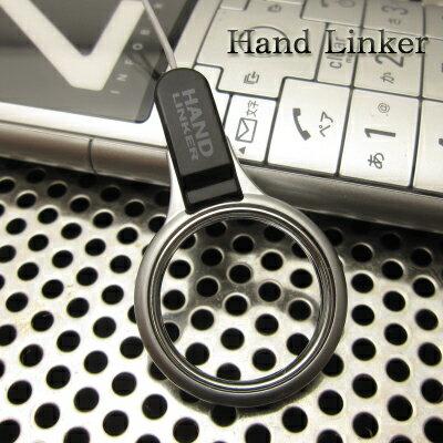【ストラップ 携帯】HandLinker ベアリング携帯ストラップ【スマートフォン スマホ…...:kintsu:10003020